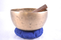 Himalayan Singing Bowl - E/E Note - 8""