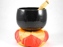 Japanese Style Rin Gong Singing Bowl