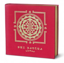 Journal - Sri Yantra: Cover