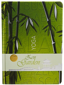 Journal - Green Zen Garden - Bamboo