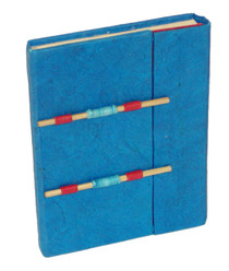 "Journal - 4.5"" x 6"" Mini/Midi With Double Stick"