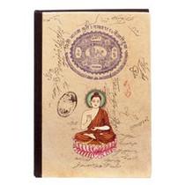 Buddha Eco-Diary