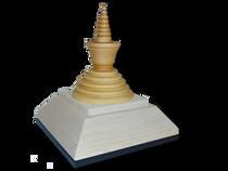 Stupa Gong Timer