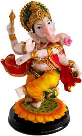Statue - Ganesha Dancing