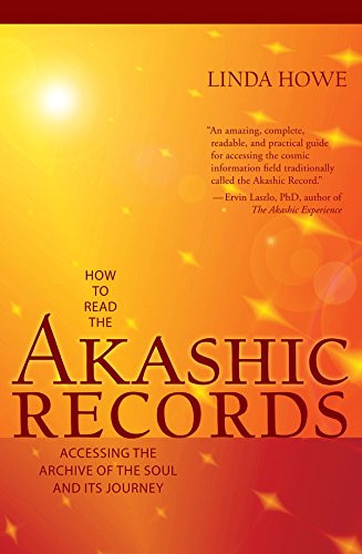 How to read the Akashic Record