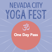 Yoga Fest One Day Pass