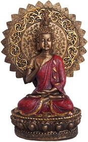 Statue - Murti Buddha
