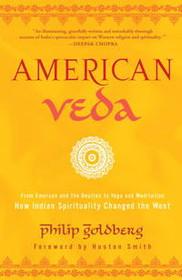 American Veda (PB)