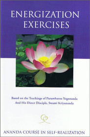 Energization Exercises Booklet