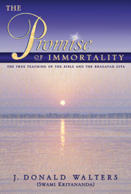 The Promise of Immortality