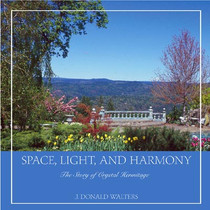 Space, Light, and Harmony