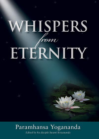 Whispers from Eternity - Paperback