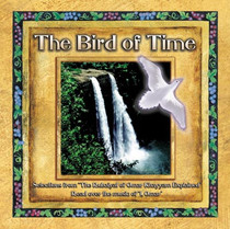 The Bird of Time - CD