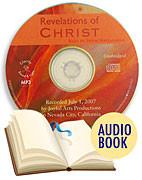 Revelations of Christ MP3 Audiobook (unabridged)
