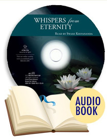 Whispers from Eternity MP3 Audiobook
