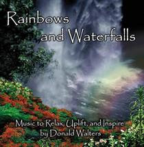 Rainbows and Waterfalls CD