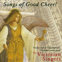 Songs of Good Cheer CD