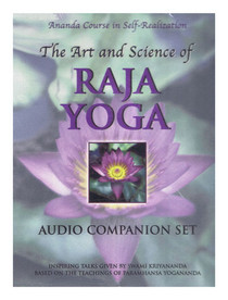 The Art and Science of Raja Yoga Audio Companion Set in MP3