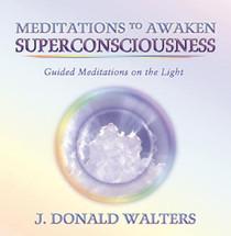 Meditations to Awaken Superconsciousness CD