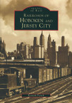 Book:  Images of Rail:  Railroads of Hoboken & Jersey City