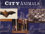 Book:  City Animals:  A History of our Changing...