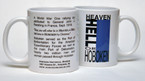Mug:  Heaven, Hell or Hoboken