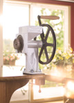 The Country Living Grain Mill w/FREE Counter Clamp and Power Bar!