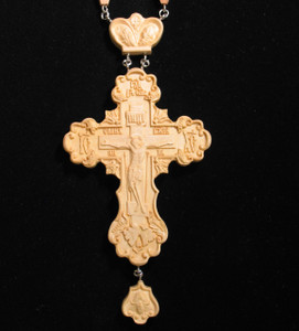 Priest's Award Cross #3