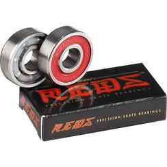 Bones Reds Bearings Single Wheel Replacement