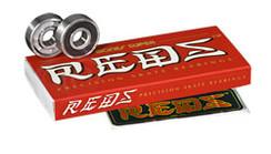 Bones Super Reds Bearings 8Pack