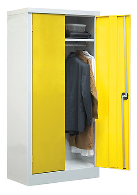 Clothing Cupboard