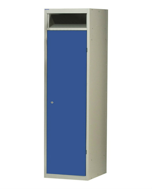 Soiled Garment Lockers