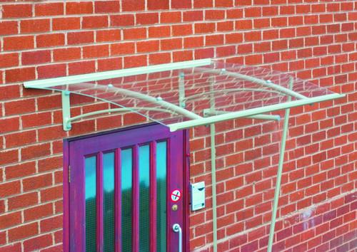 rio door canopies