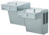 Halsey Taylor GreenSpec Listed HVRGRN Bi-Level Electric Water Cooler