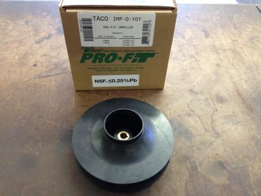 Taco Pro-Fit IMP-D-101