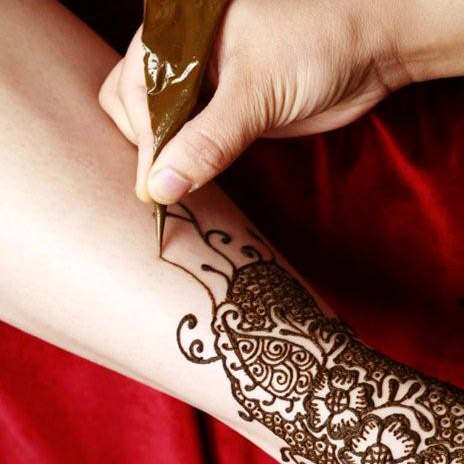 henna applicators