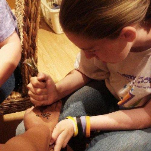 Henna Classes