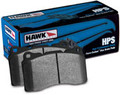 Hawk Front brake pads