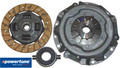 Clutch Kit 3-pc Borg&Beck 1275, HK9632