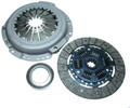 Clutch Kit 3-pc TR4A-TR6, HK9665P