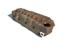 Cylinder Head Alloy MGB Bare  ,842B