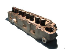 Cylinder Head Alloy MGB Complete,842A