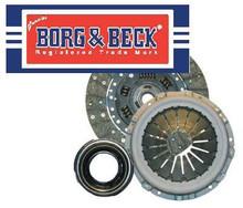 Borg & Beck clutch disc Triumph TR7 or Triumph TR8