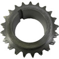 Flywheel Ring Gear E-type 4.2