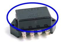 fuse box cover mgb tr6