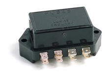 Fuse Box Fuse Box TR250-TR6, Mini 74-On ,37420