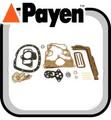 Lower Gasket Set Payen BN4 to BJ8,ED890P