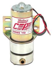Mallory 110gph fuel pump for Triumph TR8