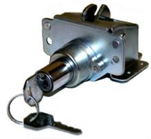 Trunk Latch Assembly TR6,813948