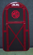 MGA Bonnet Liner Heat Shield With or Without MG Emblem